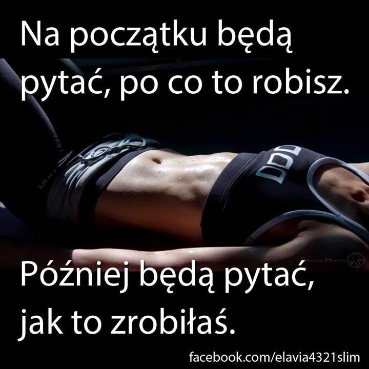 Z kategorii inspirujące postacie: Osoby fit!! Np. Ewa Chodakowska :)   #MicraAttitude #Polska   :)