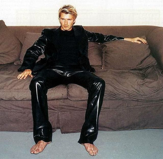 Gay Guys In Leather 31