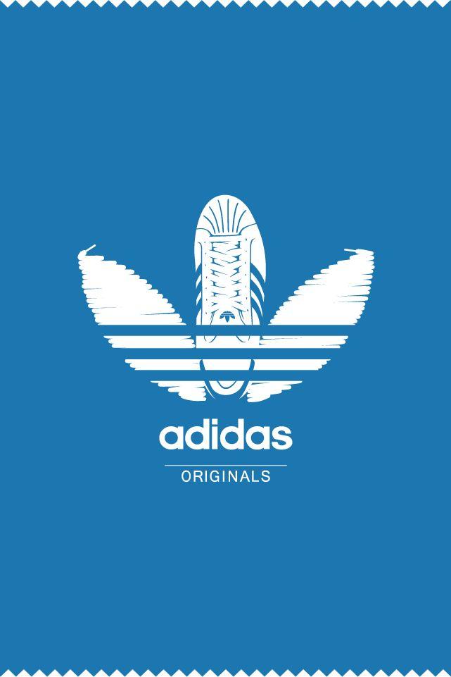 adidas originals wallpaper for mobile