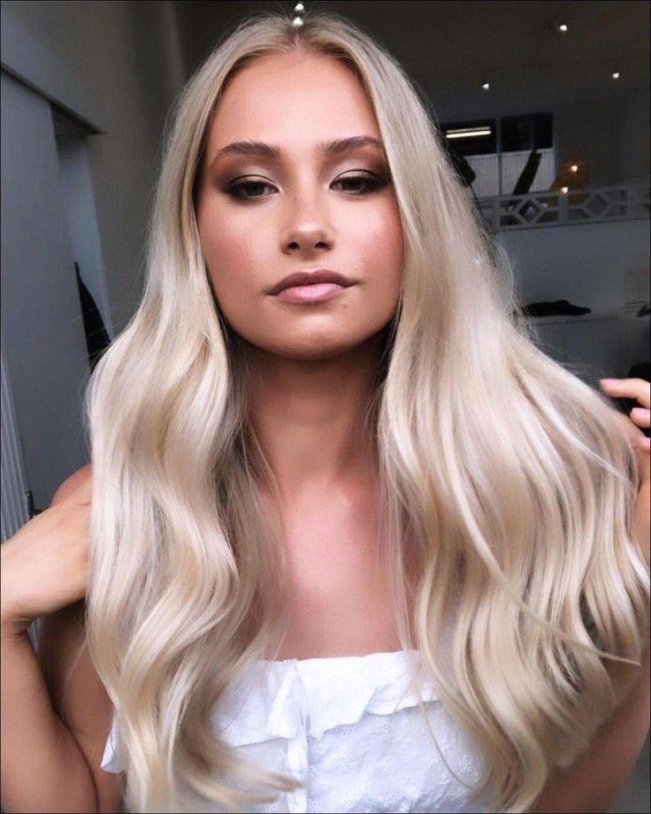 20 trendfrisuren für blonde frauen 2019-2020 - #blond #haarpflege #frisuren #kurz #trend