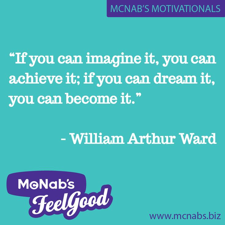 Motivational Quotes by http://www.mcnabs.biz