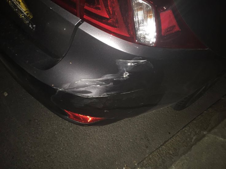 Hit and run right before my lease finished... What are my options? #Lexus #car #cars #LFA #Automotive #supergt #RCF