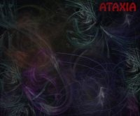 Cerebellar Ataxia Art I (c) Shekinah Art