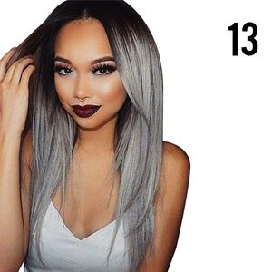 Natural Style Wig – 80%OFF! Very Limited Stock