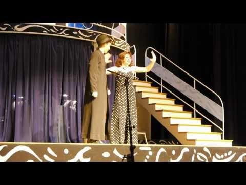 728 chorus  cute chorus friendship Anything Goes, Calabasas High School Part 4 - YouTube