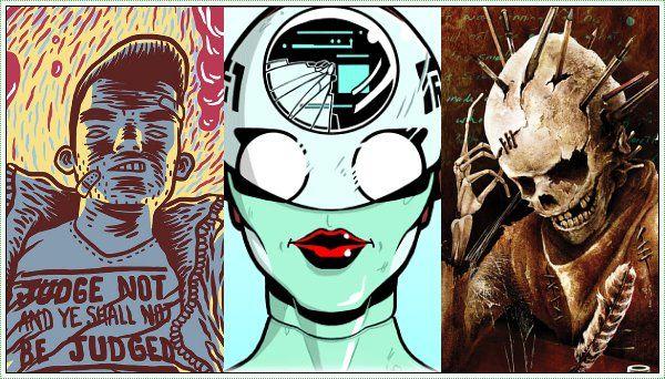 South African Comics News Roundup: Open Book Comics Fest, Batwoman, Tomica, And GrafLit #comics #sacomics