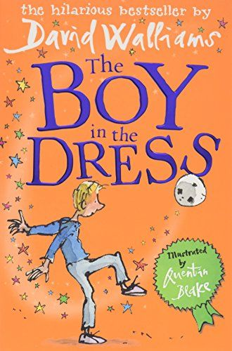 The Boy in the Dress by David Walliams https://www.amazon.ca/dp/0007279043/ref=cm_sw_r_pi_dp_x_IY58zb59AD60B