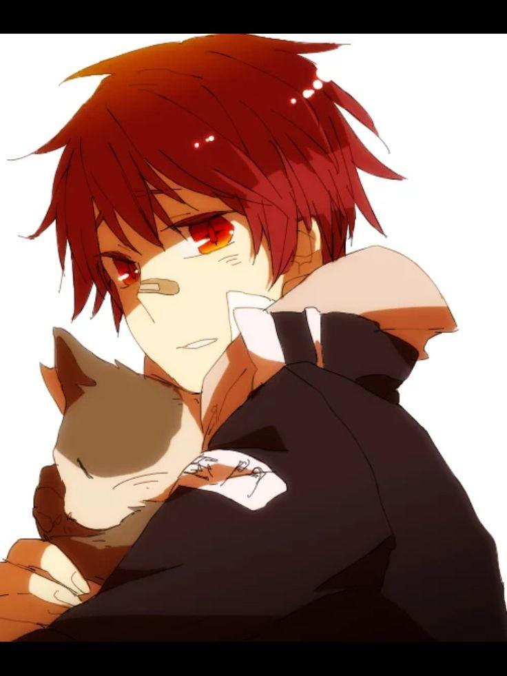 33 best boy red hair images on pinterest anime art