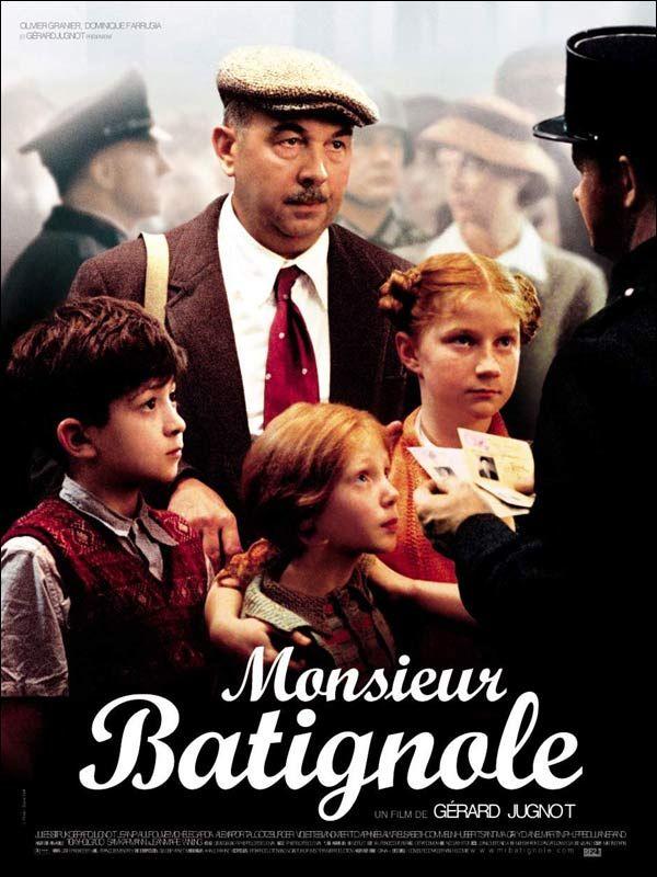 Sous la France occupée de 1942, à Paris, Edmond Batignole, un boucher sans histoire, tente de survivre comme tant d'autres. Il peut se laisser entraîner par son entourage et sa lâcheté sur les pentes de l'infamie. Mais il va choisir de lutter pour sa...