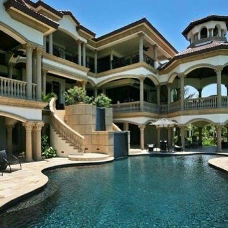 Mansion..3 storys