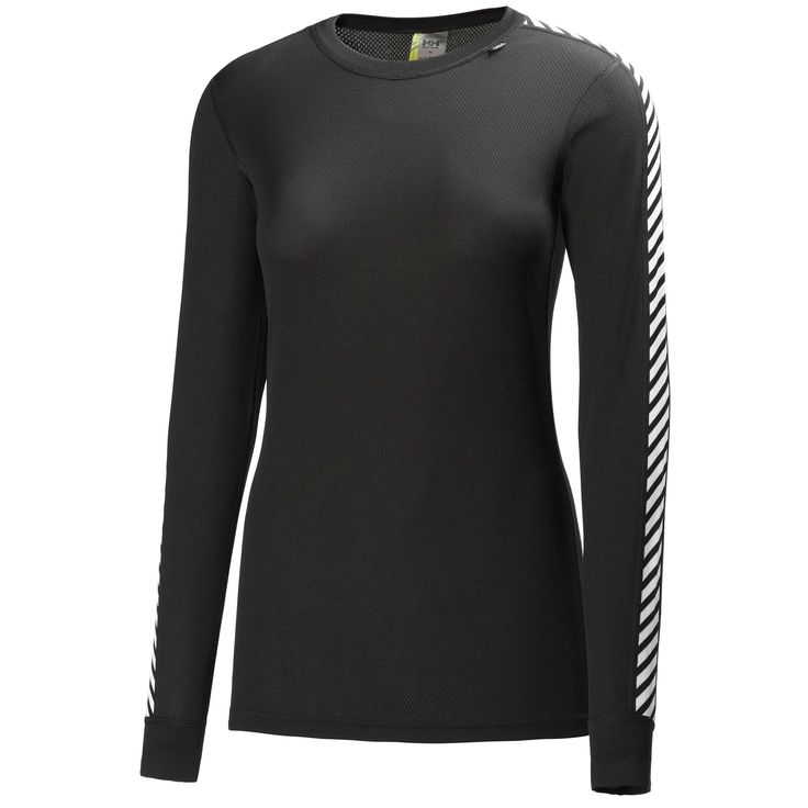 Wiggle | Helly Hansen Women's Dry Original Base Layer | Base Layers