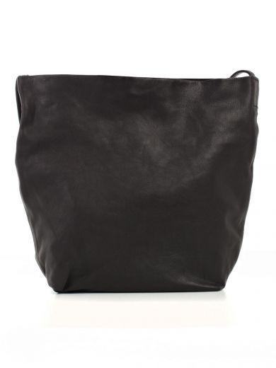 ANN DEMEULEMEESTER Ann Demeulemeester Bag. #anndemeulemeester #bags #shoulder bags #leather #