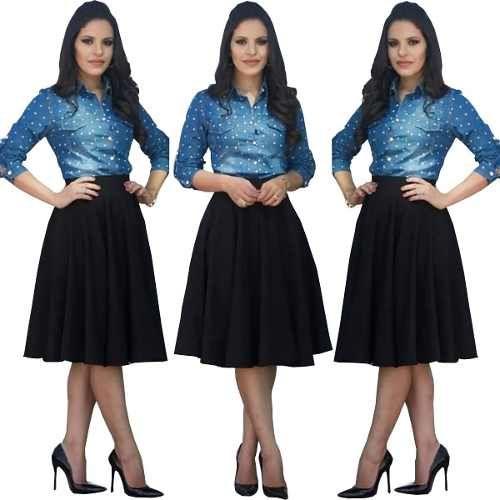 Vestido Com Pedrarias Star Moda Instagram - Roupas Femininas - R$ 34,90