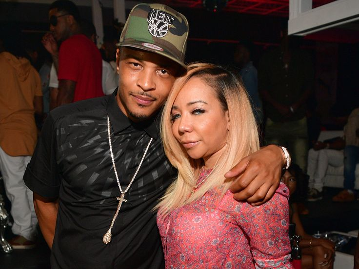 T.I. Parties With Barely-Dressed Women Without Tameka 'Tiny' Harris At Tokyo Jetz Release Event #TI, #TamekaCottle, #Tiny celebrityinsider.org #Entertainment #celebrityinsider #celebrities #celebrity #celebritynews