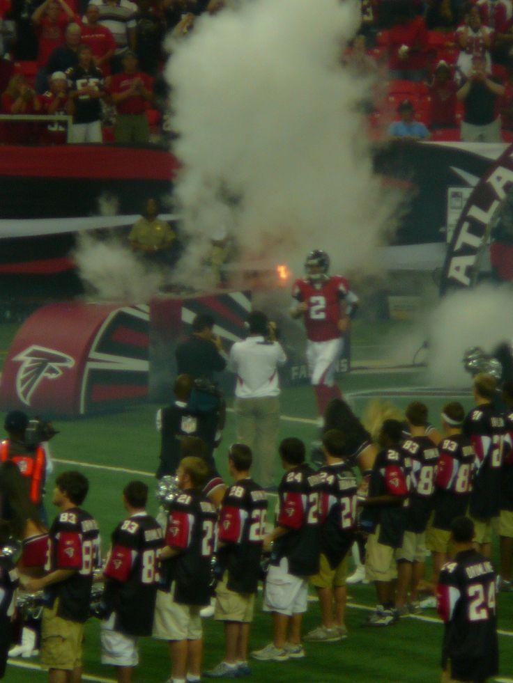 Why the Atlanta Falcons Should Beat the Indianapolis Colts