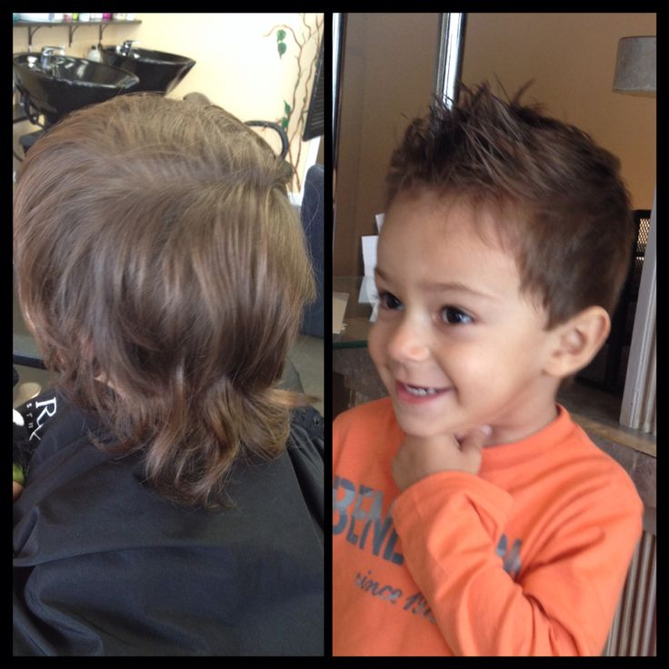 boys' haircuts junior