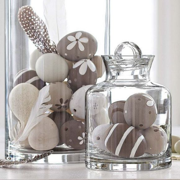 Feestdagen Paas Decoratie Met Eieren Stijlvol Styling Woonblog Voel Je Thuis Paaseieren Paasideeen Decoratie