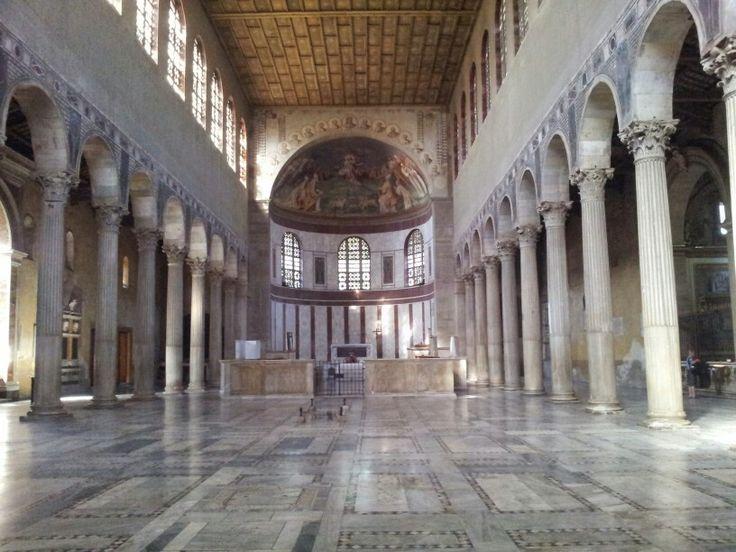 Basilica di Santa Sabina