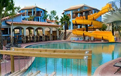 Kunuku Aqua Resort - Curacao Hotels