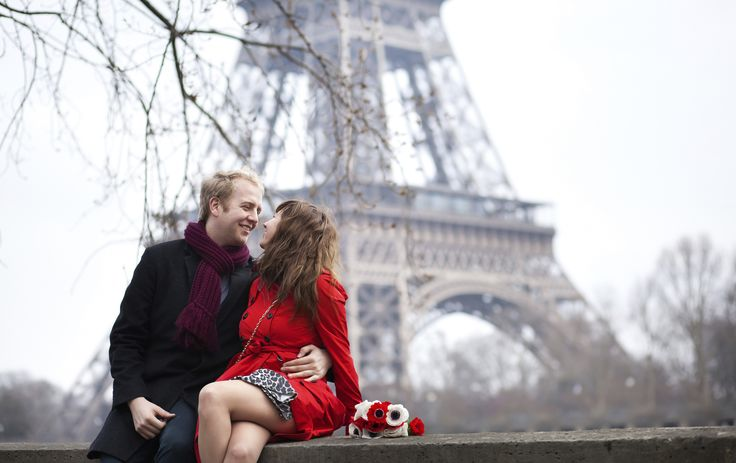 The most romantic places on earth Paris - France Appropriately nicknamed City of Love, Paris is the romantic destination you've been longing for. When you've climbed the Eiffel Tower and walked the Champs-Elysees, we recommend renting a scooter or vintage Citroen to explore the narrow back streets. Get stuck into the city's highly evolved café culture, take a stroll along the River Seine, then have a leisurely picnic in one of the city's many green spaces.