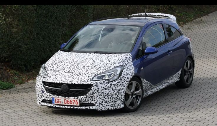 Opel Corsa Opc 2015 (7)