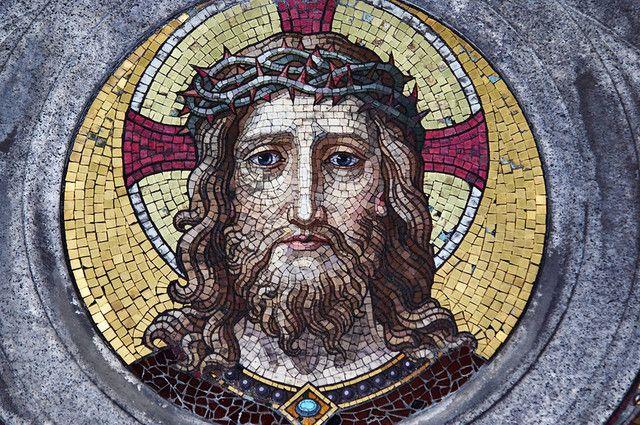 Нетрадиционные биографии Христа