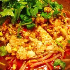 よだれ鶏 by ぬくぱく。さん | レシピブログ - 料理ブログのレシピ満載! 激辛好きにはオススメです。  自宅で作ると激辛に出来ますよ〜(笑)  四川省でよく食べられている中華料理。