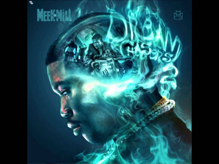 Meek Mill - House Party Remix ft Fabolous Wale Mac Miller (Dream Chasers 2)