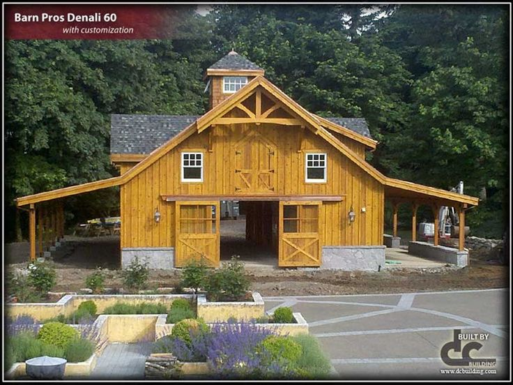 77 best horse barn w apartment images on pinterest for Barn pros nationwide