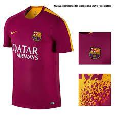 Resultado de imagen para camisetas de barcelona