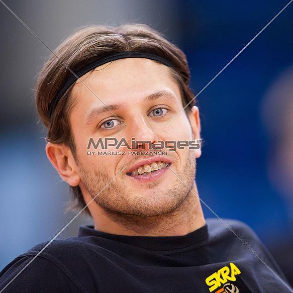 Michal Winiarski | © Mariusz Pałczyński / MPAimages.com