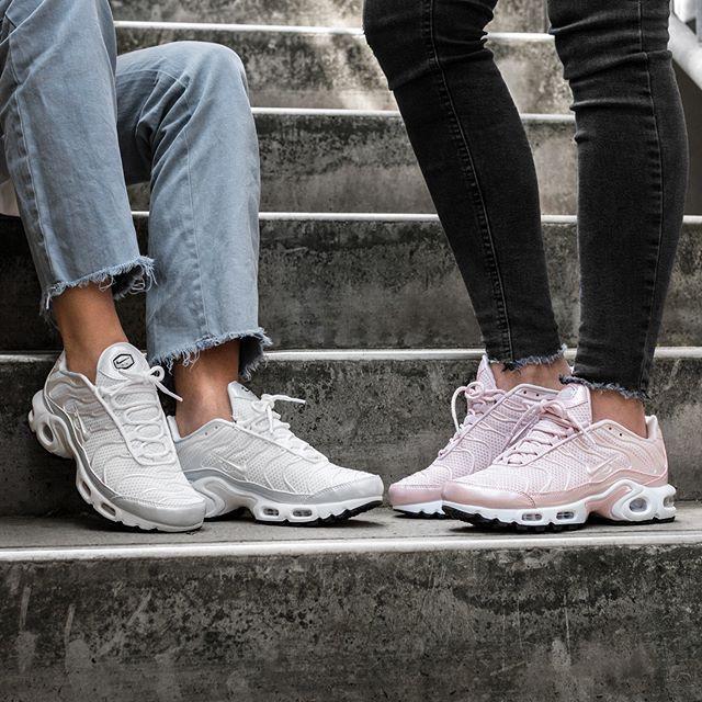 Nike Wmns Air Max Plus Prm | EU 36 – 41 | 169€ | check link ...