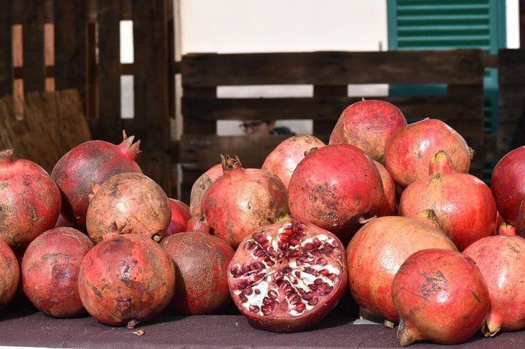 #nature #sagra #noci #baccodellegnostre #pugliamia #red #autumn #ig_puglia #details #vivopuglia #volgoitalia #sunday #morning #peace #colours #beauty