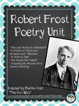 An overview of the poems by robert herrick and robert frost