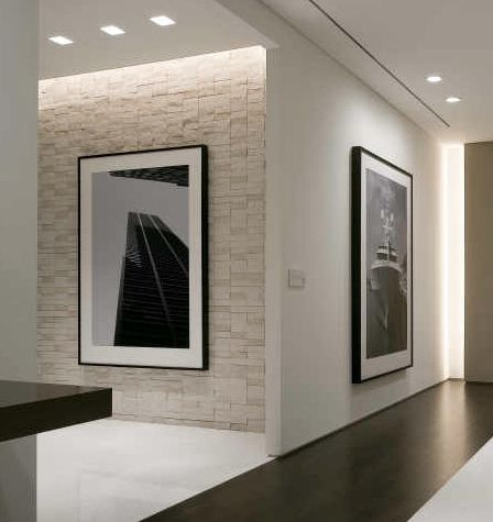 Turtle Creek apartment in Dallas by HKS & Pam Wilson. Photo by Blake Marvin.