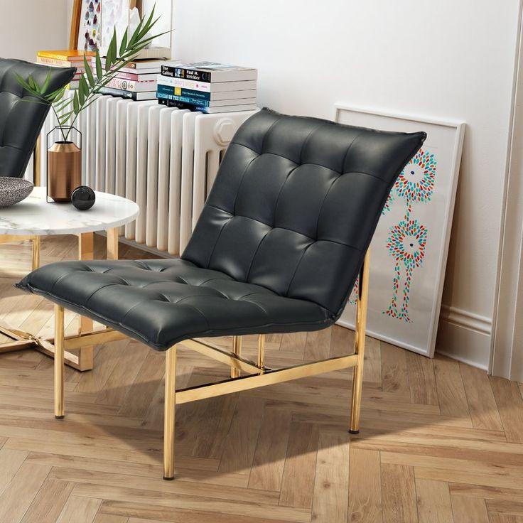 Sandrine Lounge Chair