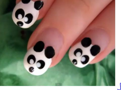 cute nail art designs 2012 wwwpixsharkcom images