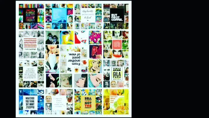 "15 Likes, 1 Comments - HS Razad (@razardeous) on Instagram: ""Collages by @razardeous #collageartist #collage #graphicdesign #popart #nujazz #videography…"""