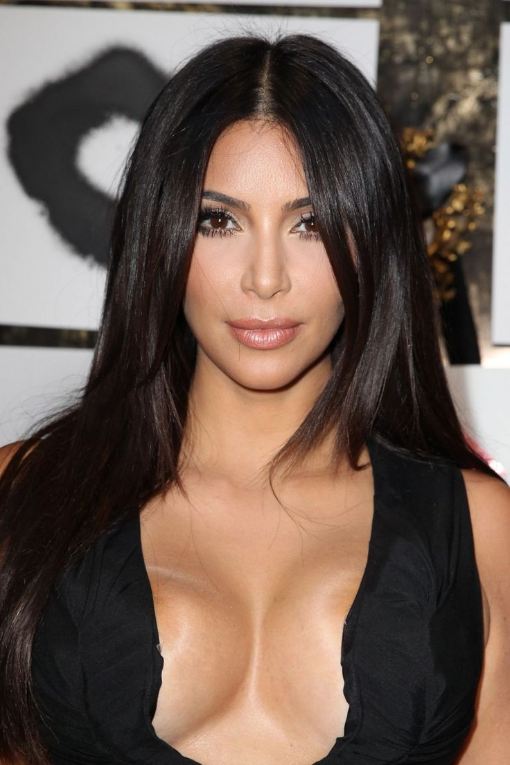 33 best Kim Kardashian images on Pinterest | Kim kardashian, Cream ...