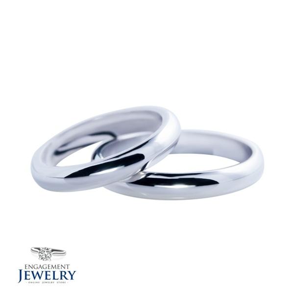 Set verighete cu Diamant UNR-VEG-015