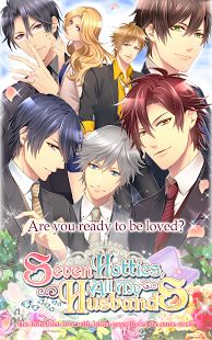 Seven Hotties, All My Husbands by Arithmetic