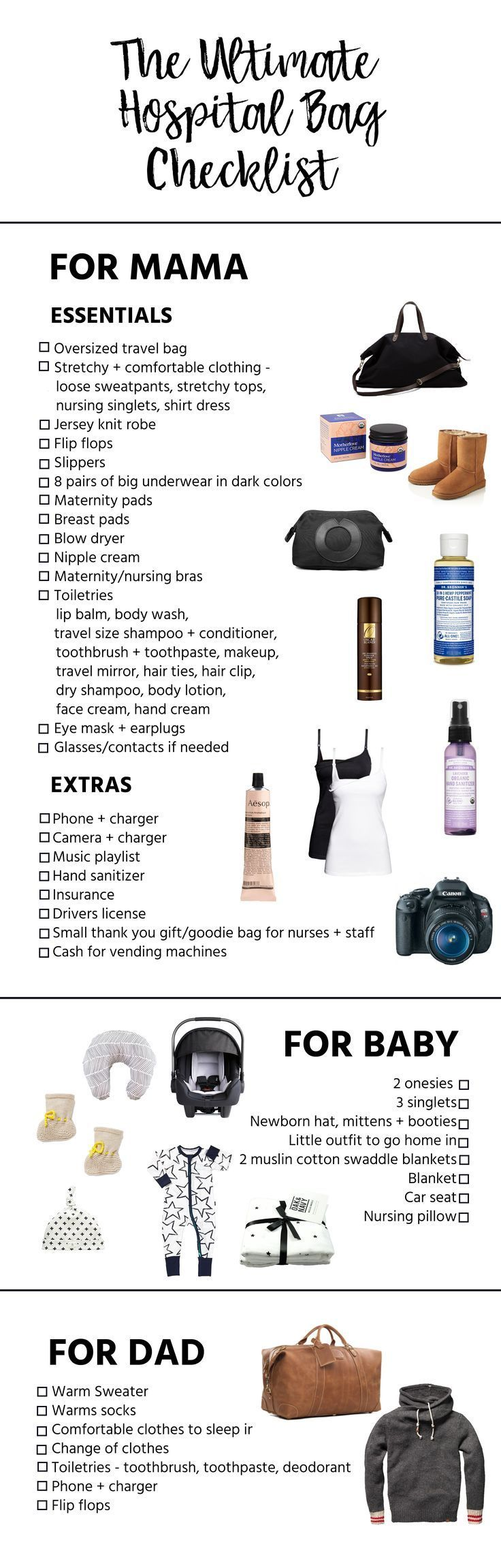 best diaper bag checklist ideas on pinterest diaper bag list
