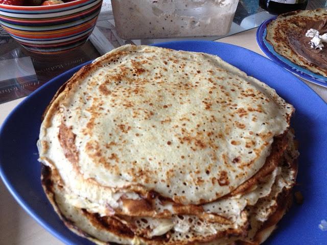 pancakes | Tasty | Pinterest | Homemade Pancakes, Pancakes and