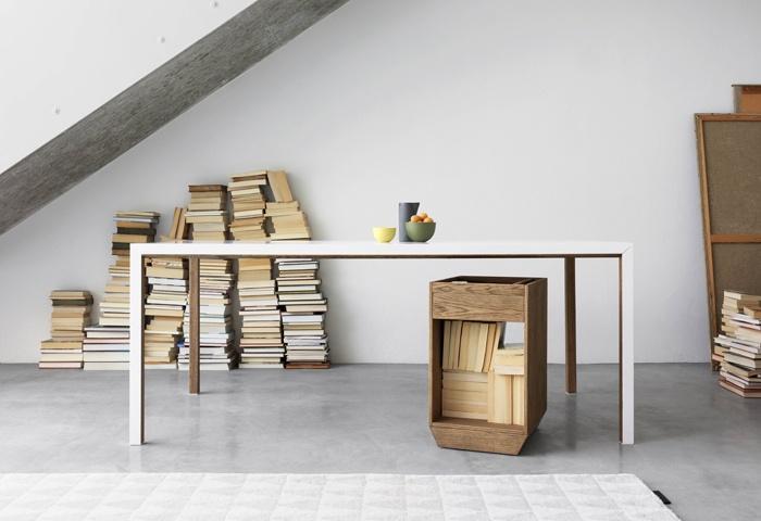 #stockholmdesignweek  #introdesign   #asplunddesign #storage