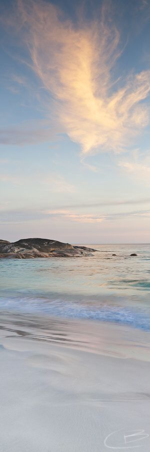 Twilight Beach - Esperance, Australia