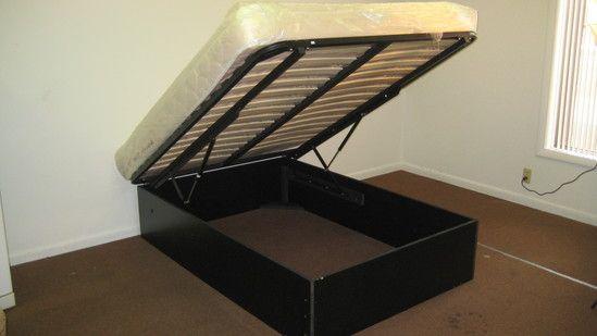 Comfort Flex Bed Frame Price 325 00 Factory Rv