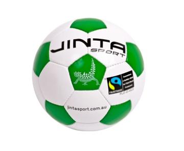 Soccer Ball Team 4 #Jinta