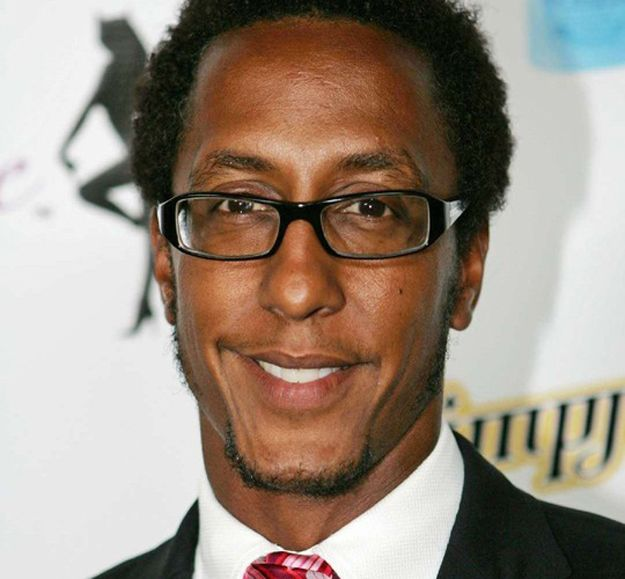 Andre Royo is best known for his work on HBO's 'The Wire.' You can catch him in the upcoming blockbuster 'Red Tails.' He is of Cuban decent.