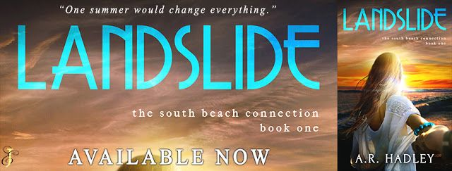 Abibliophobia Anonymous                 Book Reviews: **RELEASE BLITZ**  Landslide by A.R. Hadley