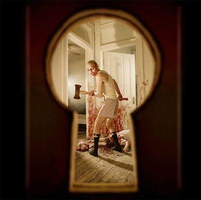 BetweenMirrors.com | Alt Art Gallery: Joshua Hoffine's Breathtaking Horror Photography